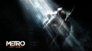 VideoImage1 Metro: Last Light
