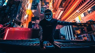 Halloween Party Mashup Mix 2018 - Best EDM & Electro House Dance Music 2018