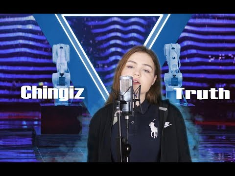 Chingiz -Truth (Cover by $OFY)