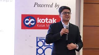 Kartik Shah, Kotak Mahindra Bank Ltd @Impact Session 4th April 2019