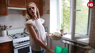 Zero Waste в Україні: як зменшити кількість сміття вдома