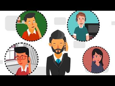Vídeo do Bolo - Seu Assistente de voz atendendo chamadas