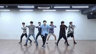 (BTS -Fake Love)Mirrored Available Offline