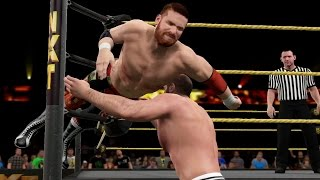 the-making-of-wwe-2k15-episode-2-featuring-new-moves-and-nxt-gameplay