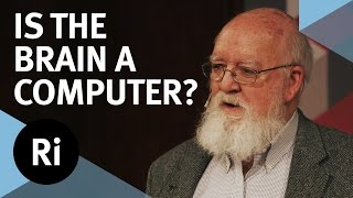 If Brains are Computers, Who Designs the Software? - with Daniel Dennett