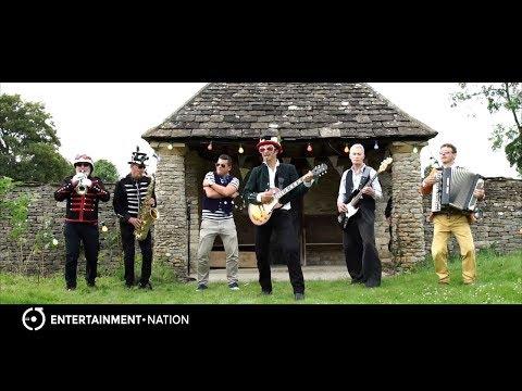 Bohemian Revellers - Summertime