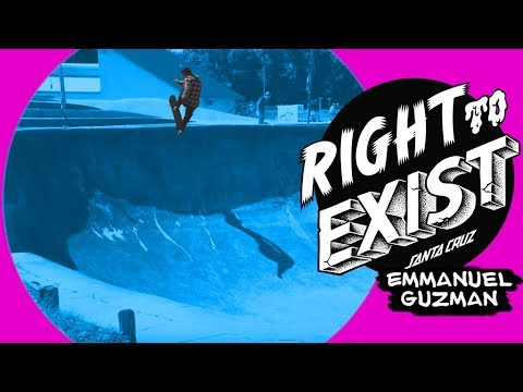 RIGHT TO EXIST - EMAN FULL PART!