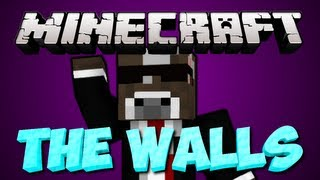 Minecraft THE WALLS HORSE EDITION Map