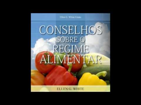 Conselhos Sobre o Regime Alimentar cap 01   Razões para reforma