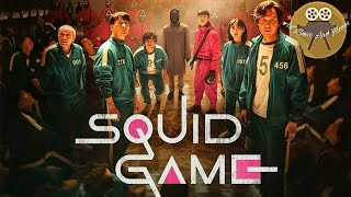 Squid Game: Way Back then - jung jaeil (Art Music And Movies)