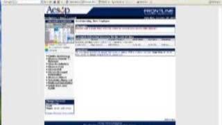 LBUSD AESOP Sub System Basic Tutorial Video