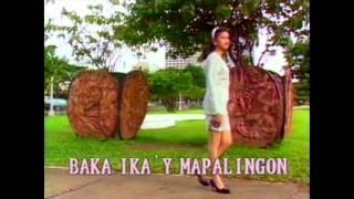 Ngayon - Basil Valdez  (Karaoke Cover)