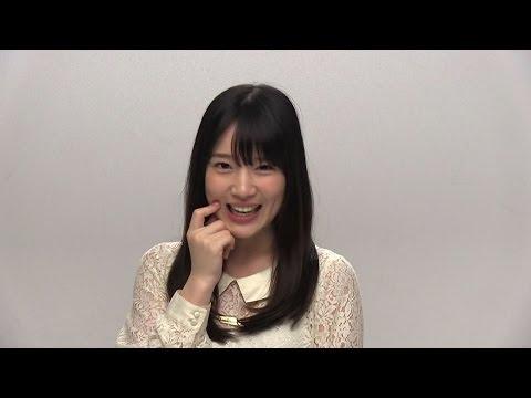 【声優動画】セカンドシングル発売の告知をする内田真礼がカワイイwwwwww