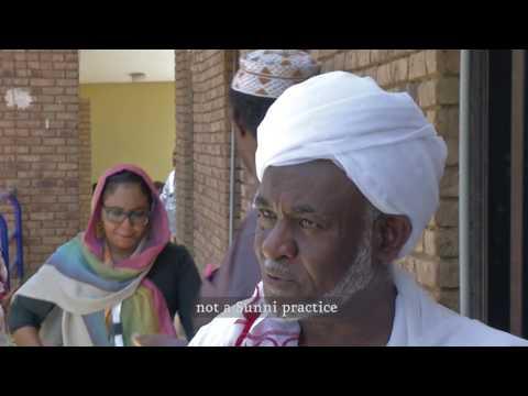 لا تبديل لخلق الله.. رجال الدين الإسلامي في السودان يعلنون موقفا واضحا من الختان