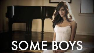 Some Boys - Katharine McPhee | SMASH