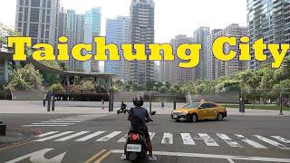 Thành phố Đài Chung