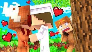 Minecraft Daycare - GIRLFRIEND CHEATED! W/ MOOSECRAFT (Minecraft Kids Roleplay)