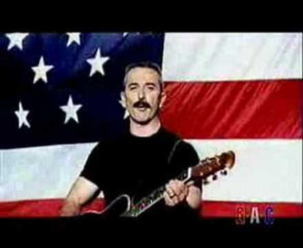 Aaron Tippin – Where The Stars & Stripes & The Eagle Fly