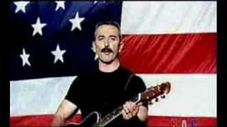 Aaron Tippin - Where The Stars & Stripes & The Eagle Fly