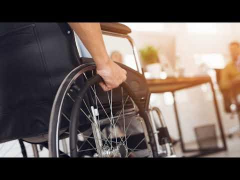Как оформить инвалидность с чего начать? Как получить группу инвалидности в России?