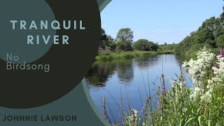 Nature Sounds-Gentle Soothing Sound of Water for Natural Relaxing and Meditation