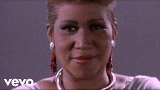Video Gimme Your Love de Aretha Franklin