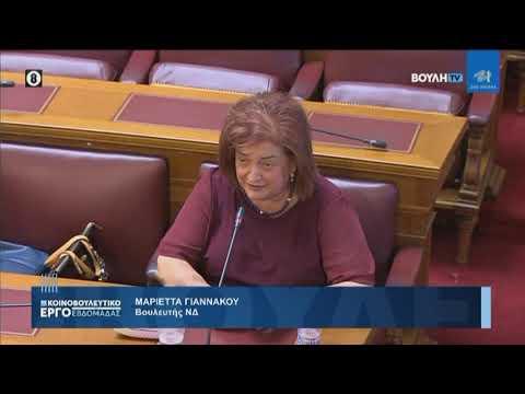 Το Κοινοβουλευτικό Έργο της Έβδομάδας   (02/07/2021)