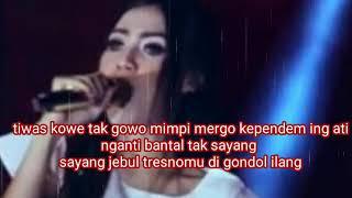 NELLA KHARISMA - Kalah Cepat (lirik)