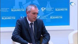 Стало известно, что ждет Новгородскую область на Петербургском международном экономическом форуме