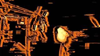 Devoured by the Dark (Death Valley Scars) Goth Rock Disco (Remix) London 2014