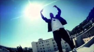 Chris Brown -My Last (Official FreeStyle Video)
