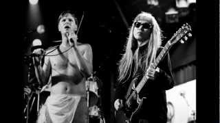 SWANS feat. Keiji Haino - I Said, This Power Is For The Son Of Nihilism