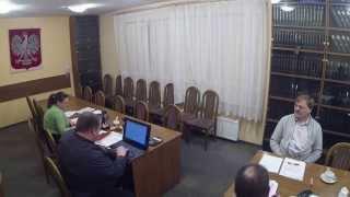 preview picture of video 'Posiedzenie Komisji Budżetu i Finansów - Rada Gminy Kaźmierz - 2015-02-13'
