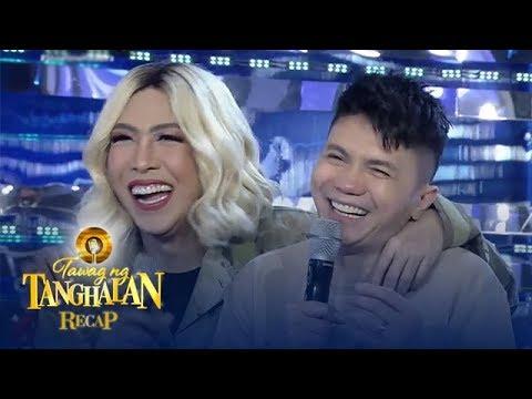 Wackiest moments of hosts and TNT contenders | Tawag Ng Tanghalan Recap | January 20, 2020