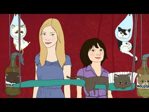 My Apartments Very Clean Without You By Garfunkel And Oates