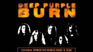 Deep Purple Burn HD
