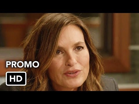 Law & Order: Special Victims Unit 19.03 (Preview)