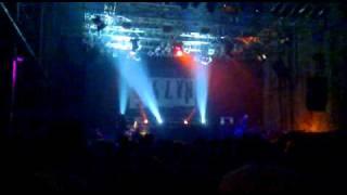 4Lyn - whooo - live Kesselhaus Berlin