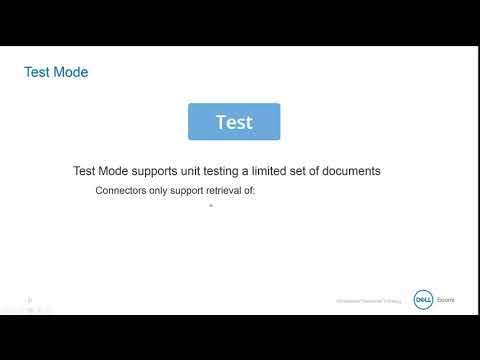 Dell Boomi Essentials - 03 Boomi Atom Test Mode - YouTube