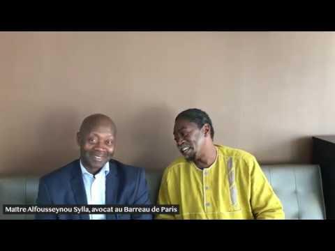 COMMENT AVOIR SES PAPIERS EN FRANCE - UN AVOCAT RÉPOND (intégrale - en français et en bambara)