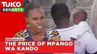 I cheated on my wife, now I am paying the price - Caleb Odhiambo | Tuko TV