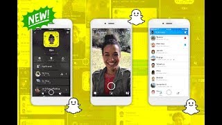 snapchat  multiple two accounts android 2019 opened two for one
