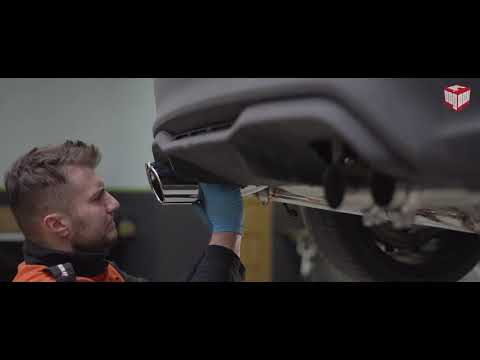 The iPE Exhaust for BMW M2 (F87)