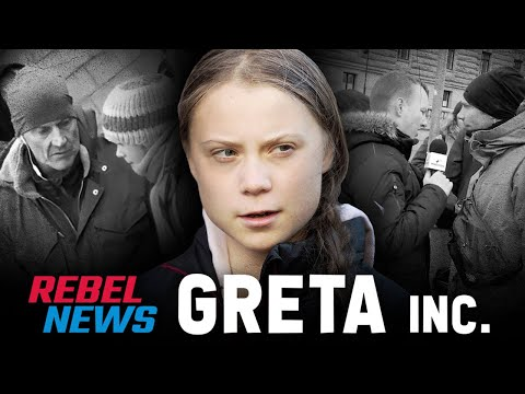 Greta Thunberg Incorporated: The Exposé