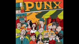 Guizado  Punx  2008  FULL ALBUM