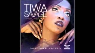 Tiwa Savage - Make Up