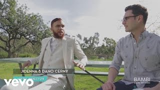 Jidenna - Behind the Scenes of Bambi