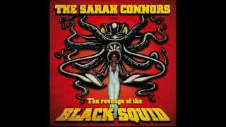 THE SARAH CONNORS - Cash & Class - Casual Records 2013