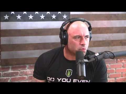 Joe Rogan on the Latest Hollywood Sexual Misconduct Stories