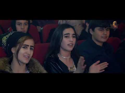 Шахриёр Давлатов - Гапуд додм (Клипхои Точики 2020)